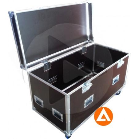 flight case malle cc1000sm vide. Black Bedroom Furniture Sets. Home Design Ideas