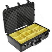 Kit de cloisons velcro pour PC1555AIR