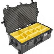 Kit de cloisons velcro pour PC1615AIR