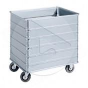 Chariot en aluminium Zargal W182 406610