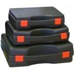 Valise plastique avec ou sans aménagement
