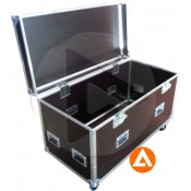 Flight case Malle CC1000SM Vide