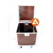 Flight case Malle CC500SM Vide
