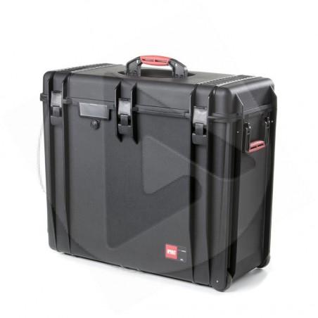 Valise HPRC 4800 avec roues