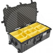 Kit de cloisons velcro pour PC1605AIR