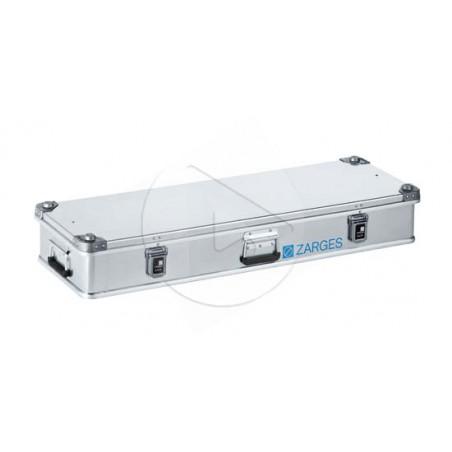 Caisse aluminium Zargal K-470 408470