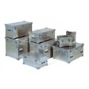 Caisse aluminium Zargal K-475 451330