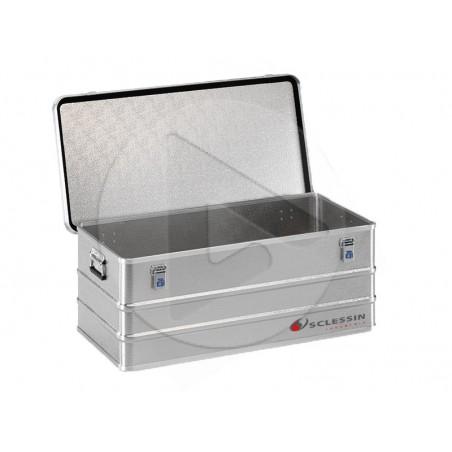 Caisse aluminium SCLESSIN BASIC STRUCTUREE A1539/150