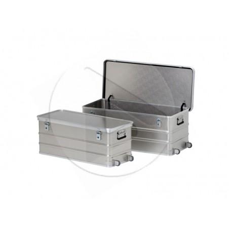 Caisse aluminium SCLESSIN PREMIUM STRUCTUREE 2 roul. A1599/105R