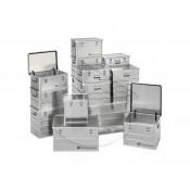 Caisse aluminium SCLESSIN PREMIUM A1589/42