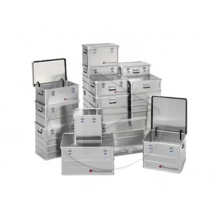 Caisse aluminium SCLESSIN PREMIUM A1589/60