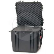 HPRC 4400C noire avec mousse