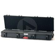 HPRC 5400CW noire avec mousse et roues