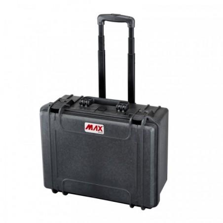 Valise étanche MAX 465H220TR