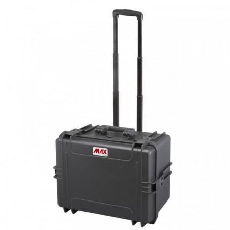 Valise étanche MAX 505H280TR