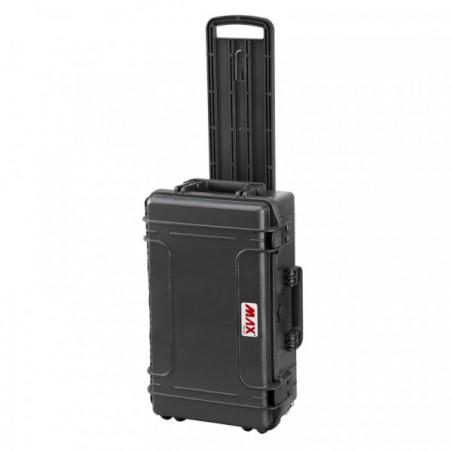 Valise étanche MAX 520TR