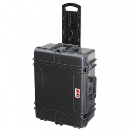 Valise étanche MAX 620H250TR