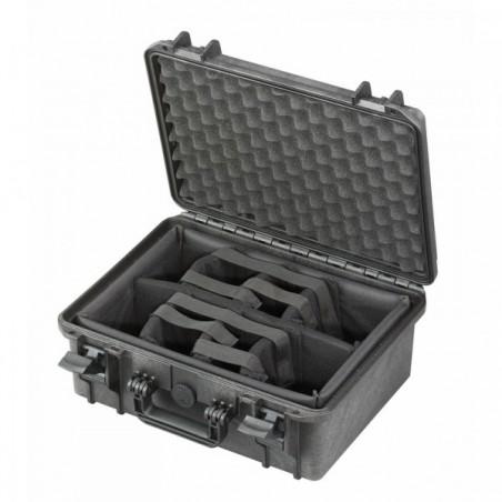 Valise étanche MAX 380H160CAM