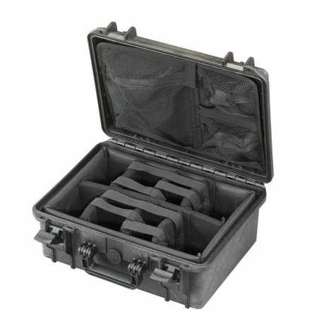 Valise étanche MAX 380H160CAMORG