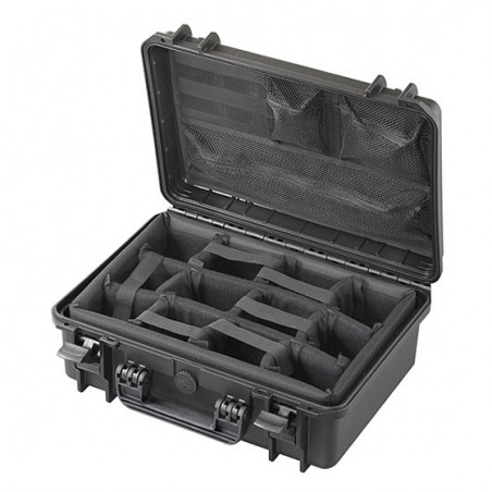 Valise MAX 430CAMORG