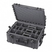 Valise MAX 540H245CAMTR