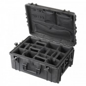Valise étanche MAX 540H245CAMORG