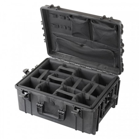 Valise MAX 540H245CAMORG