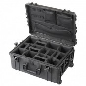 Valise MAX 540H245CAMORGTR