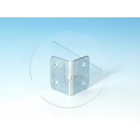 AH_40407 Renfort d'angle médium - Zinc