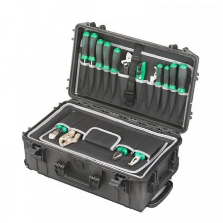 Valise étanche MAX 520TCTR