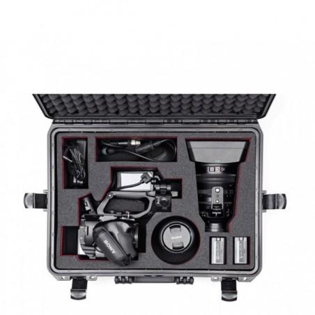 Valise étanche MAX 505 SONY FS5