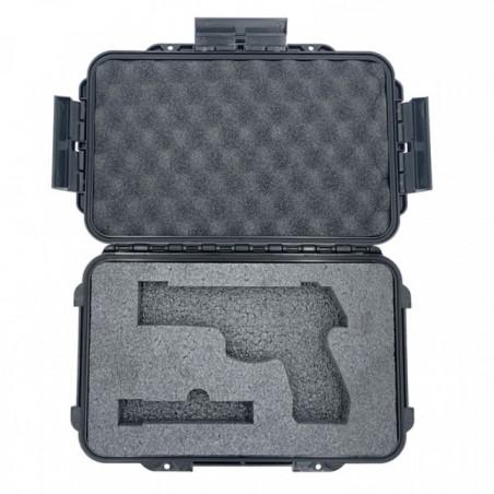 Valise étanche MAX 003 GUN
