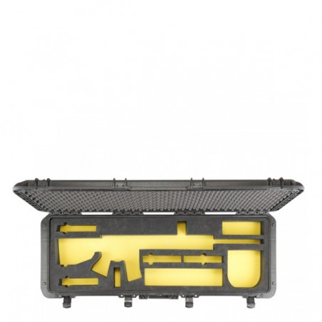 Valise étanche MAX 1100 RIFLE