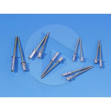 AH_55914825 Rivets Aveugle Multigrip 4,8 x 24,5 mm