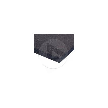Mousse Plastazote PE noire 200cmx100cmx50mm - AH_019350