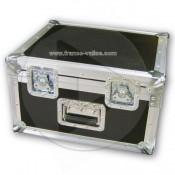 Flight case Valipro 19 pouces 2 sans mousse