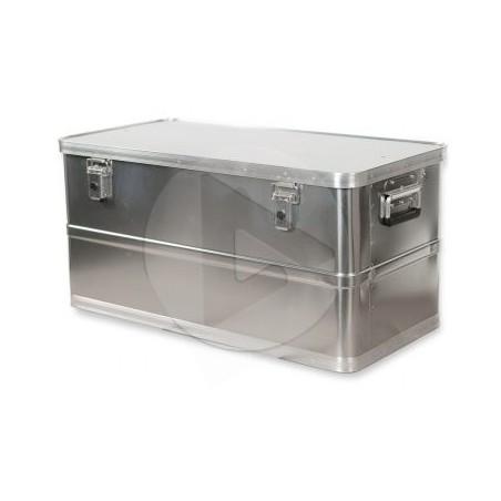Conteneur aluminium KA44 - 003550