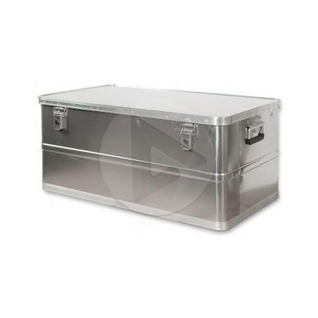 Conteneur aluminium KA44 - 003551