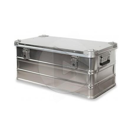 Conteneur aluminium KA64 - 003531