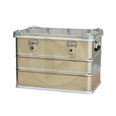 Conteneur aluminium KA74 - 003383