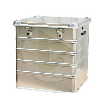 Conteneur aluminium KA74 - 003386