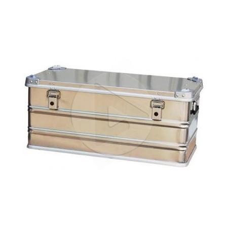 Conteneur aluminium KA74 - 003387