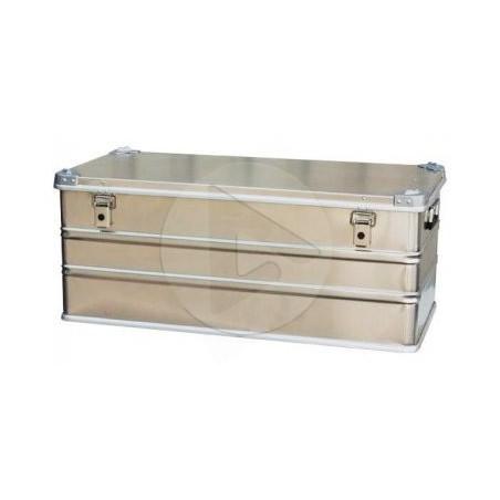 Conteneur aluminium KA74 - 003753