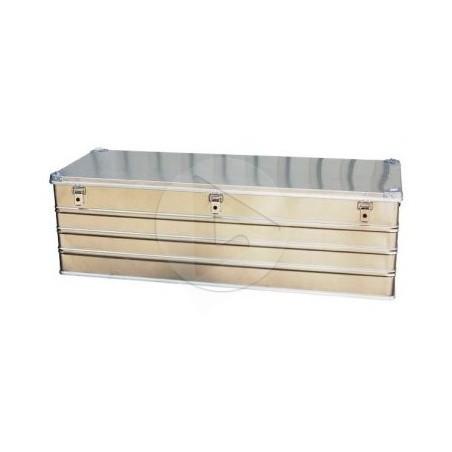 Conteneur aluminium KA74 - 003391
