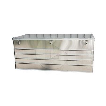 Conteneur aluminium KA74 - 003392