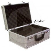 Carton de 5 Valises aluminium STS 900 P