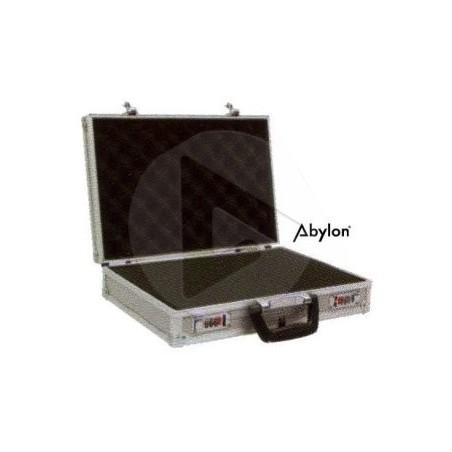 Carton de 5 Valises aluminium STS 911 P