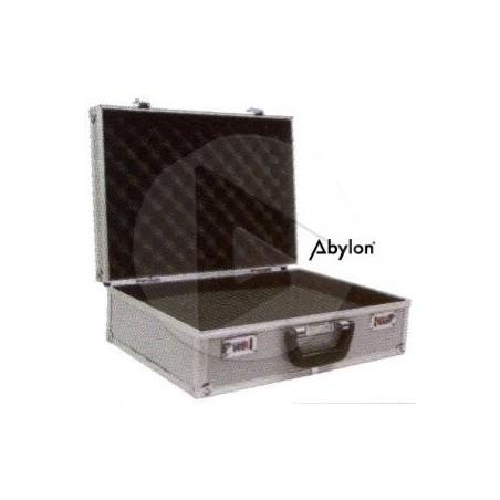 Carton de 5 Valises aluminium STS 931 P