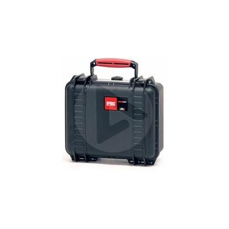 HPRC 2200C noire avec mousse
