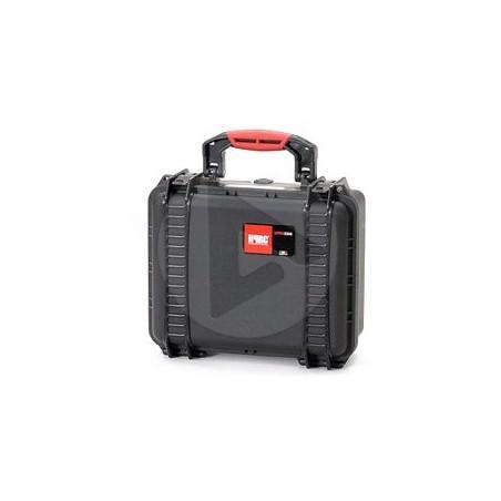 HPRC 2300C noire avec mousse